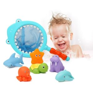 Beiens Baby Bathing Toys