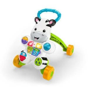 Fisher-price Learn With Me Childs Toy