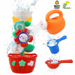 Hommate Bath Toys for Toddlers