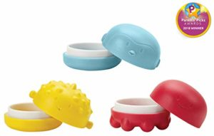 Ubbi Squeeze and Switch Silicone