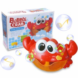 ZHENDUO Baby Bath Bubble Toy