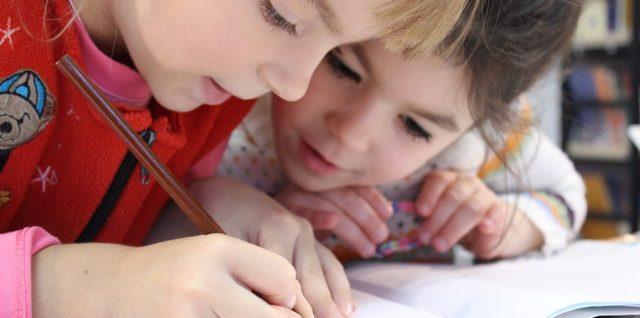 early learning kids