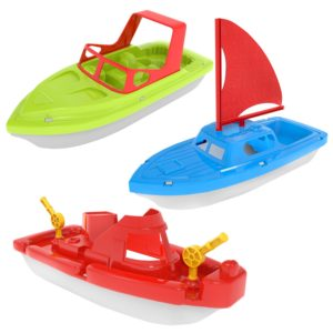 FUN LITTLE TOYS Bath Boat Toy