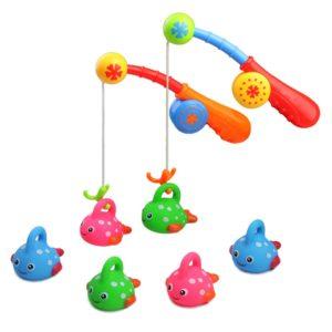 Fajiabao Bath Toys