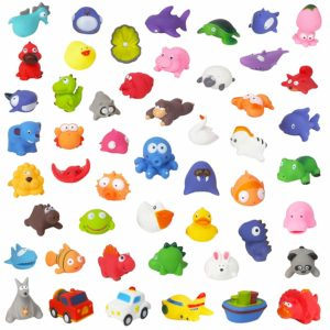 Liberty Imports Water Bath Squirties