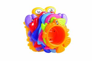 MooToys Under the Sea Animals Bath