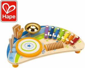 Award Winning Hape Mighty Mini Band