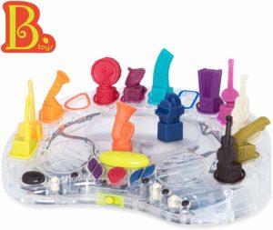 B. Toys – B. Symphony Musical Toy