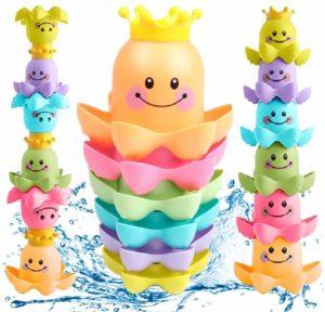 Conquer Baby - Bath Toys