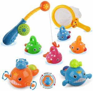 Dwi Dowellin Baby Bath Toys