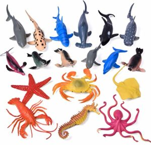 FUN LITTLE TOYS Sea Animals