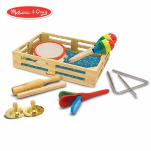 Melissa & Doug Band-in-a-Box Clap
