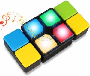Musical Cube
