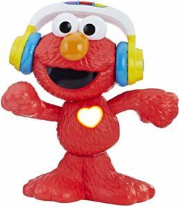 Sesame Street Let's Dance Elmo