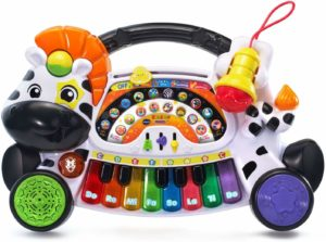 VTech Zoo Jamz Piano (Frustration Free Packaging)