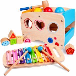 rolimate Hammering & Pounding Toys