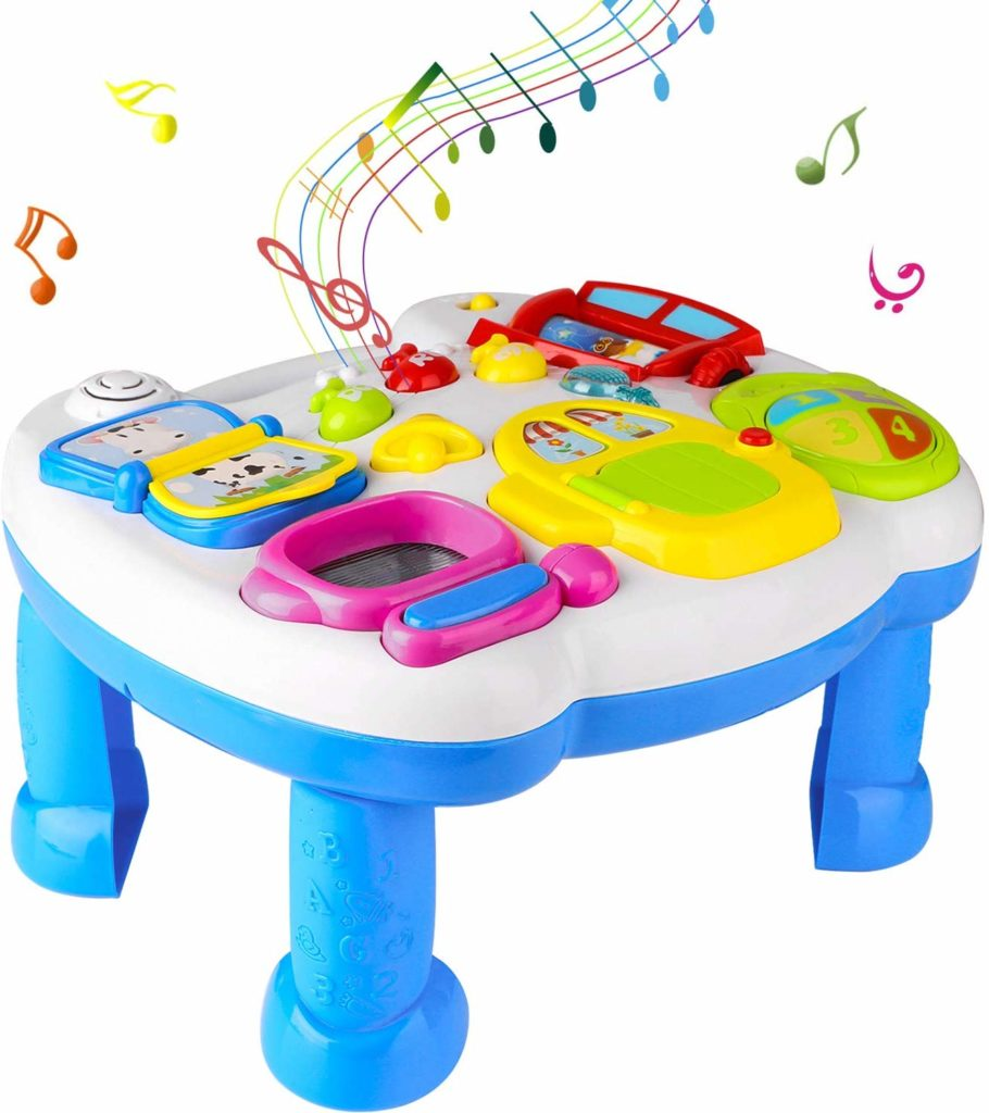 Biulotter Musical Table