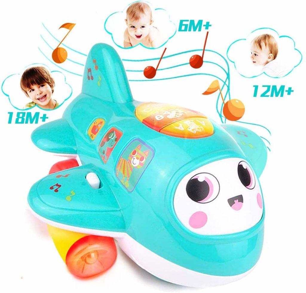 HISTOYE Baby Development Toys