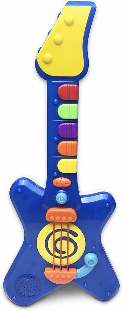 Hunson Jump'n Jive Pre-School Guitar
