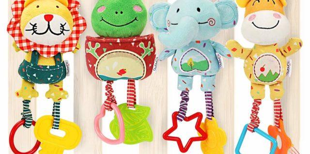 TUMAMA Baby Toys