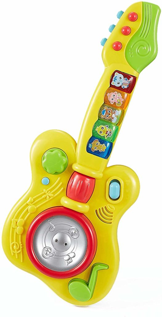 Think Gizmos Musical Guitar Toy