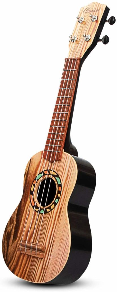 aPerfectLife 21 Kids Ukulele Guitar Toy