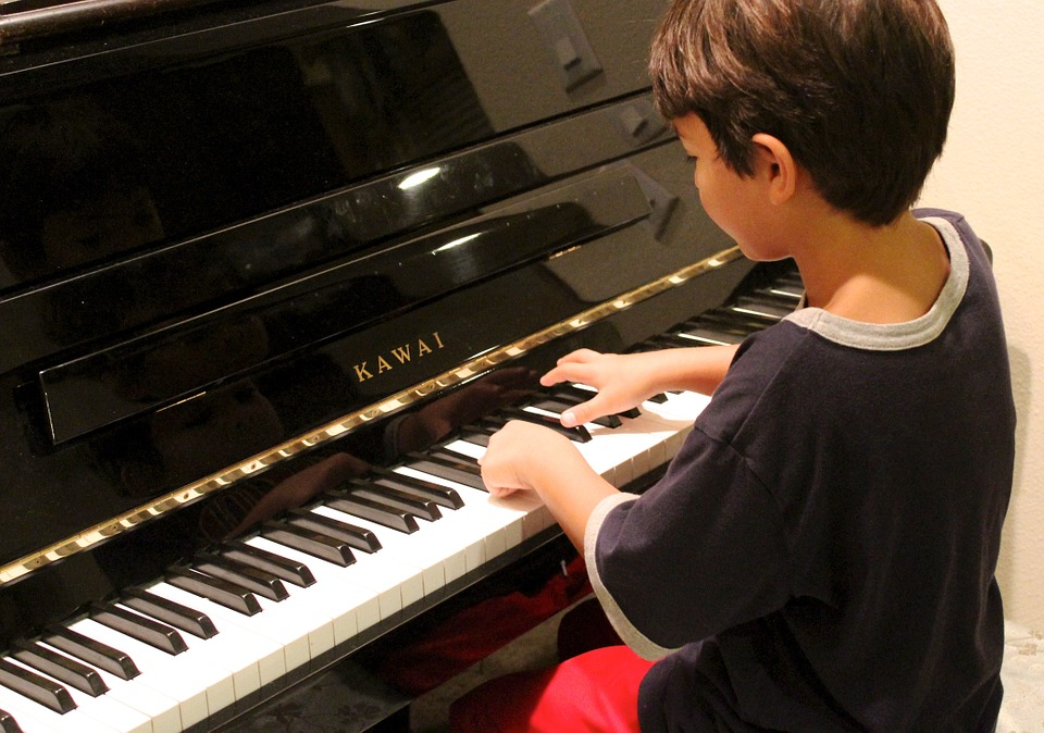 piano boy