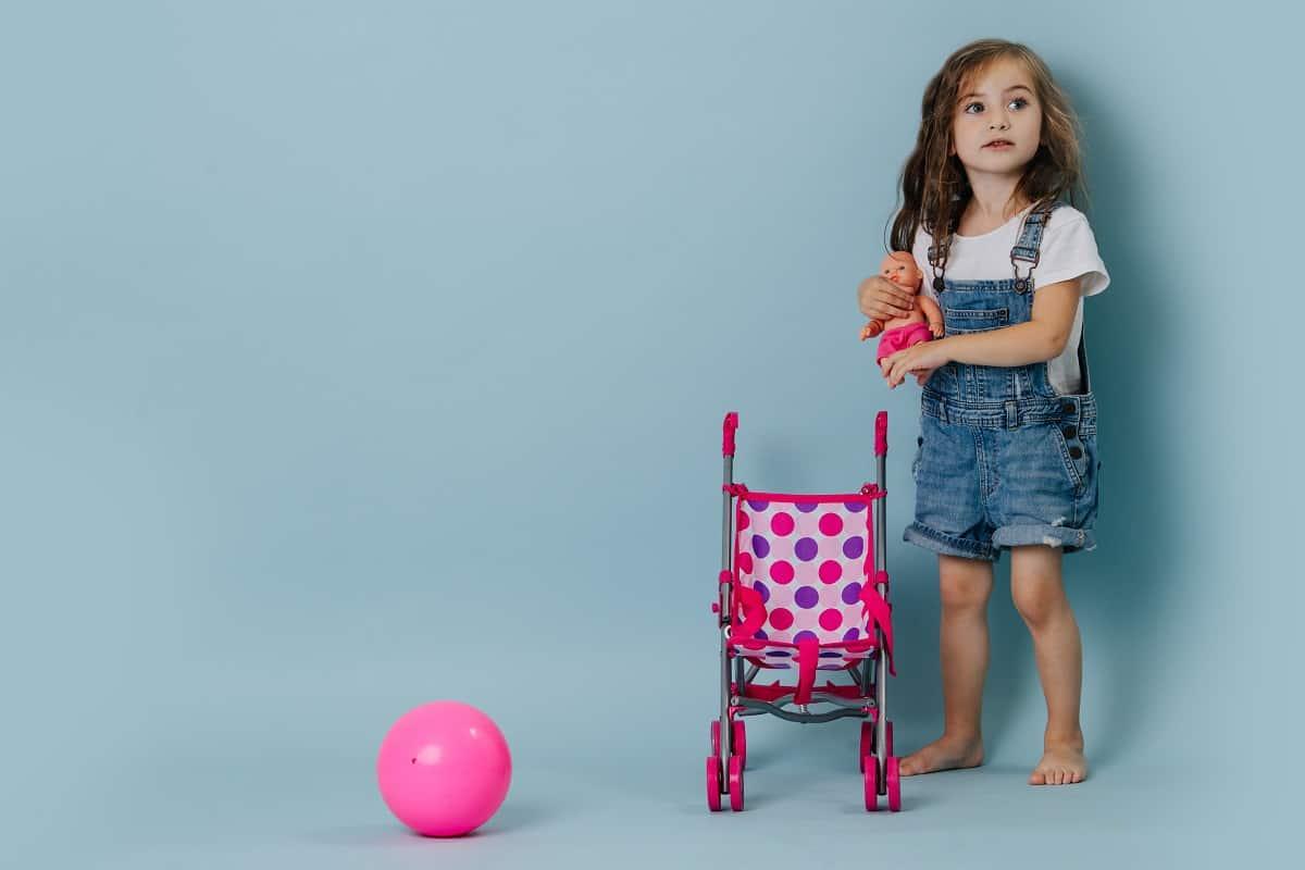 Best Baby Doll Stroller - headphonage.com - infantcore.com