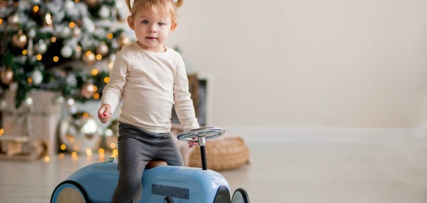 Best Ride-On Toys for a 1-Year-Old - infantcore.com
